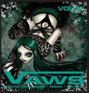 Cover - Zagev: Vaws Vol. IV