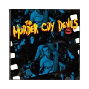 The Murder City Devils: Murder City Devils, The - Cover
