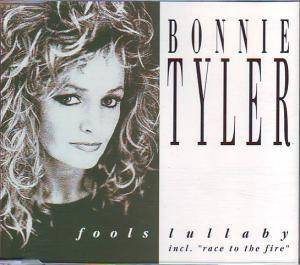 Bonnie Tyler: Fools Lullaby - Cover