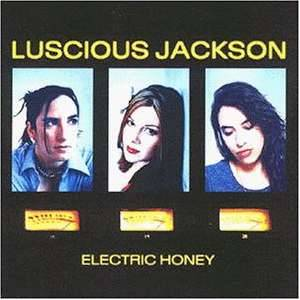 Cover - Luscious Jackson: Electric Honey