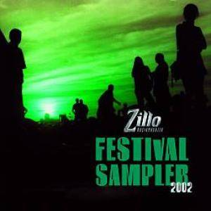Zillo Festival Sampler 2002 - Cover