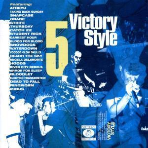 Victory Style 5 - Cover