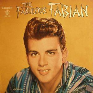 Cover - Fabian: Fabulous Fabian, The