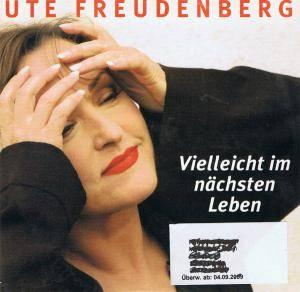 Ute freudenberg singles