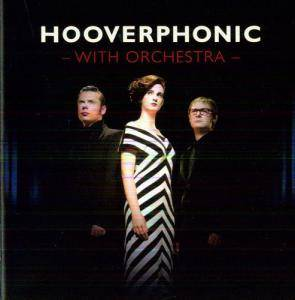 Cover - Hooverphonic: With Orchestra