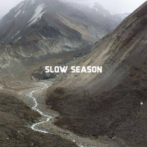 Slow Season: Mountains - Cover