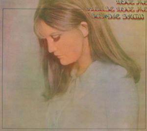 Cover - Sandie Shaw: Love Me Please Love Me