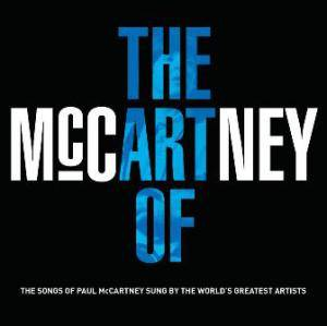 Cover - Corinne Bailey Rae: Art Of McCartney, The