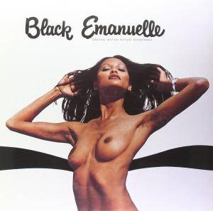 Cover - Nico Fidenco: Black Emanuelle