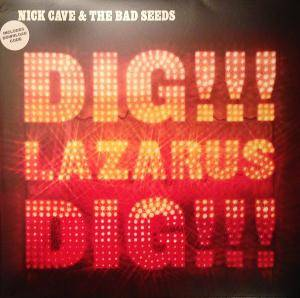 Nick Cave And The Bad Seeds Dig Lazarus Dig 2 Lp 2014 Re Release Remastered 180