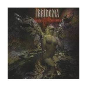 Cover - Ibridoma: Lady Of Darkness