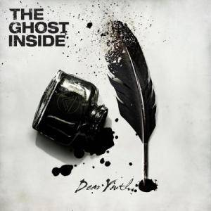 The Ghost Inside: Dear Youth - Cover