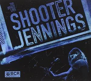 Cover - Shooter Jennings: Other Live, The