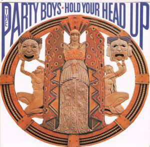 Cover - Party Boys, The: Hold Your Head Up