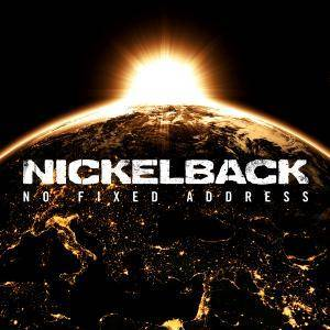 Nickelback: No Fixed Address - Cover