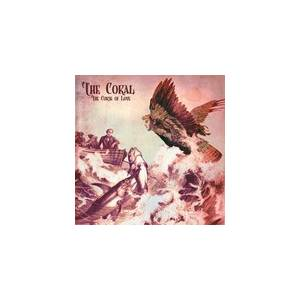 Cover - Coral, The: Curse Of Love, The