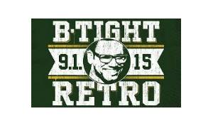 B-Tight: Retro - Cover