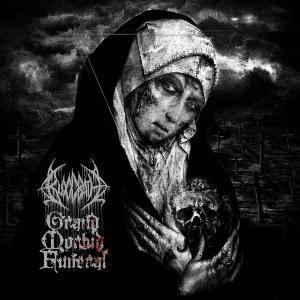 Bloodbath: Grand Morbid Funeral - Cover