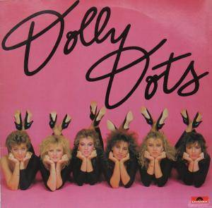 Cover - Dolly Dots: Take Six