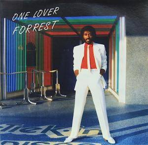 Cover - Forrest: One Lover