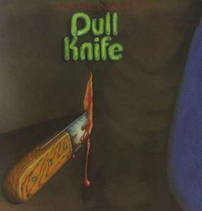 Dull Knife: Electric Indian (LP) - Bild 1