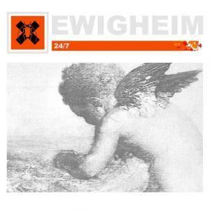 Ewigheim / Sun Of The Sleepless: 24/7 (Split-CD) - Bild 1