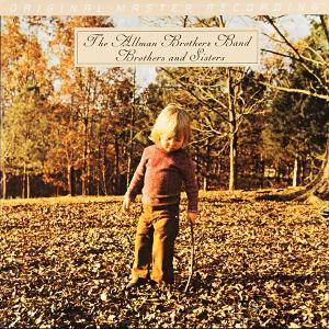 The Allman Brothers Band: Brothers And Sisters (LP) - Bild 1