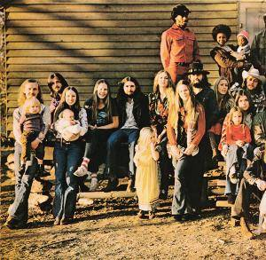 The Allman Brothers Band: Brothers And Sisters (LP) - Bild 4