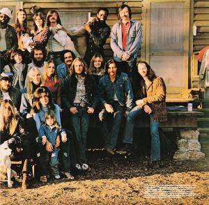 The Allman Brothers Band: Brothers And Sisters (LP) - Bild 5