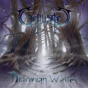 Cover - Crepuscle: Draconian Winter