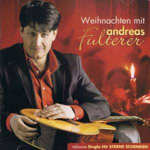 Cover - Andreas Fulterer: Weihnachten Mit Andreas Fulterer