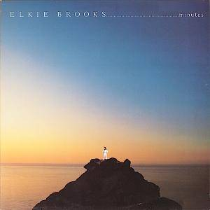 Cover - Elkie Brooks: Minutes