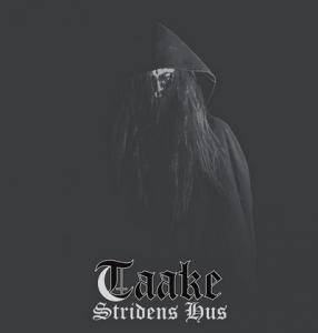 Taake: Stridens Hus - Cover