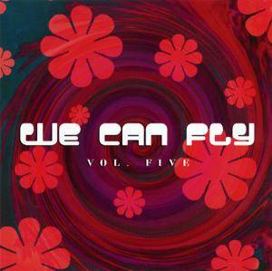 We Can Fly Vol. Five - Cover