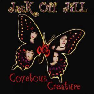 Covetous Creature | Mini CD EP (1998, Remix) von Jack Off Jill