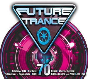 Cover - SveN-R-G: Future Trance Vol. 70