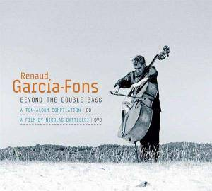 Cover - Renaud Garcia-Fons: Beyond The Double Bass