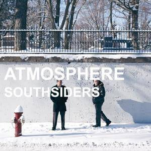 Cover - Atmosphere: Southsiders