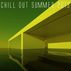 Cover - Sura Quintett, The: Chill Out Summer 2013