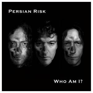 Persian Risk: Who Am I ? - Cover