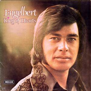 Cover - Engelbert: King Of Hearts