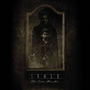 Isole: Calm Hunter, The - Cover