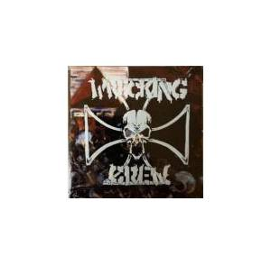 Wrecking Crew: 1987 - 1991 - Cover