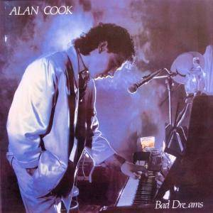 Cover - Alan Cook: Bad Dreams