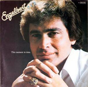 Cover - Engelbert: This Moment In Time