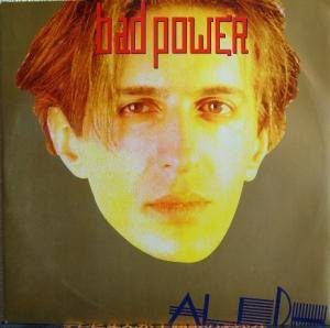 Cover - Aleph: Bad Power