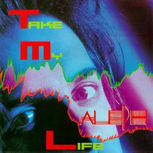 Cover - Aleph: Take My Life