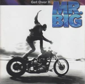 Cover - Mr. Big: Get Over It