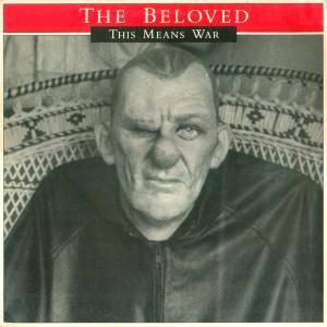 Cover - Beloved, The: This Means War