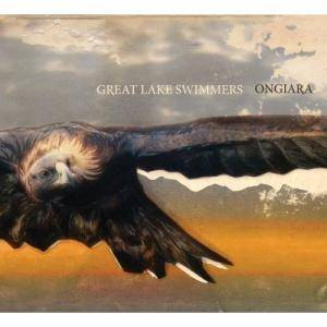 Cover - Great Lake Swimmers: Ongiara